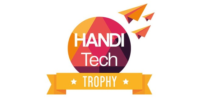 L'université Paris-Saclay est partenaire du HandiTech Trophy