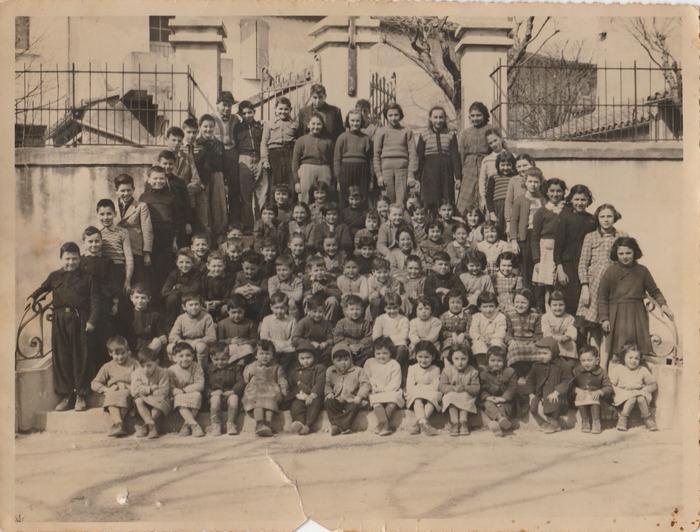 Journées du patrimoine 2017 - Photos de classes de 1890 à 2017