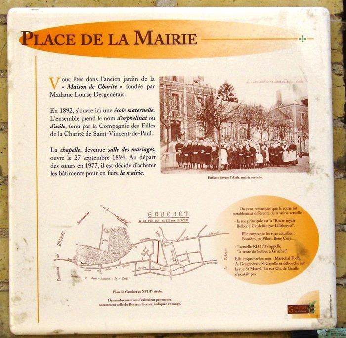 Journées du patrimoine 2018 - Circuit découverte : la balade du patrimoine