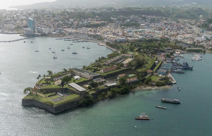 Crédits image : S.Ghesquière - Marine nationale