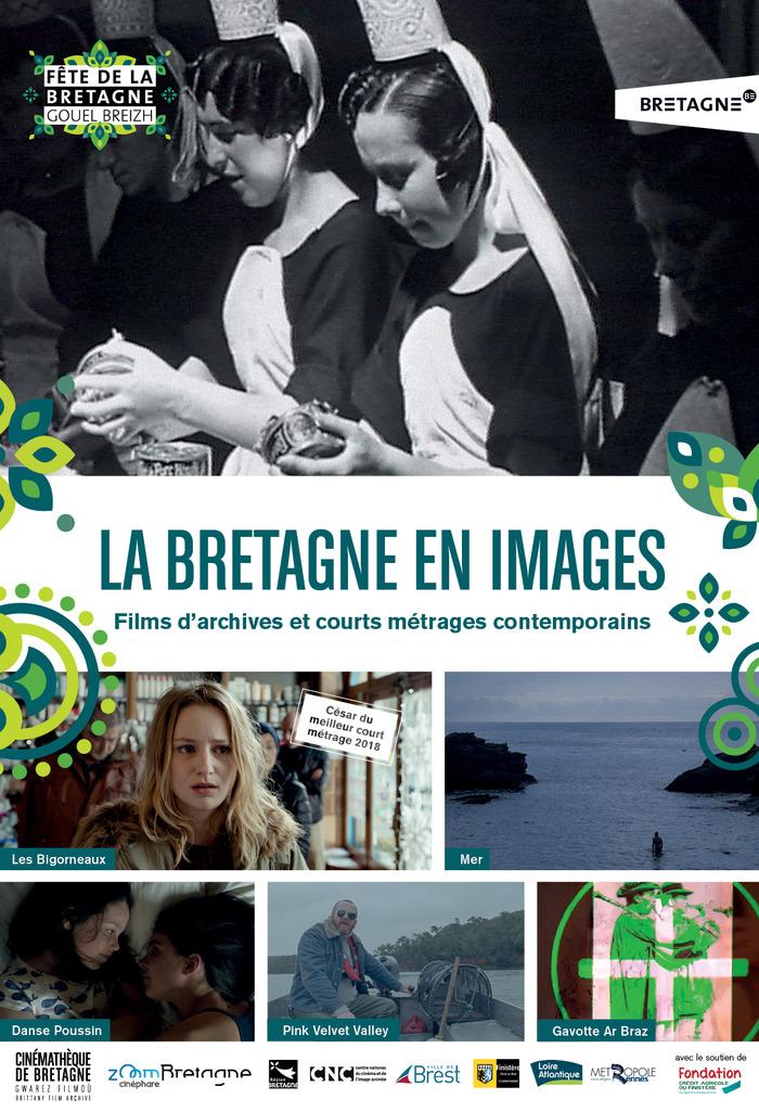 La Bretagne en images à La Turballe