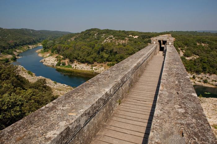 Crédits image : EPCC Pont du Gard