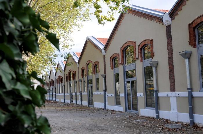 Crédits image : Ville de Valence - P. Gardin