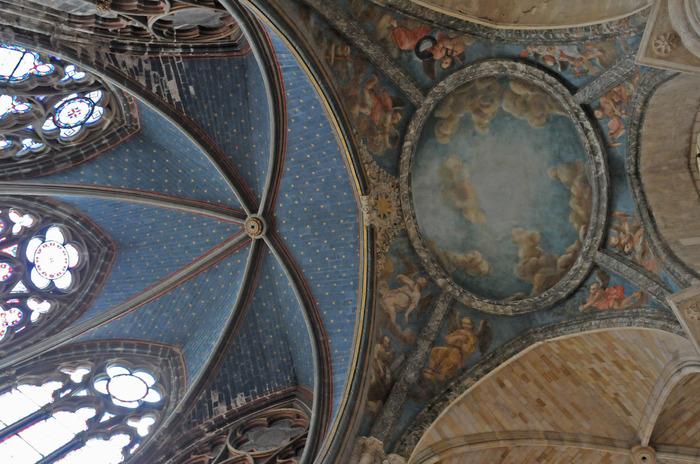 Journées du patrimoine 2018 - La cathédrale racontée aux enfants