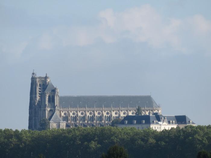 Journées du patrimoine 2018 - La cathédrale : son architecture, ses sculptures, ses vitraux...