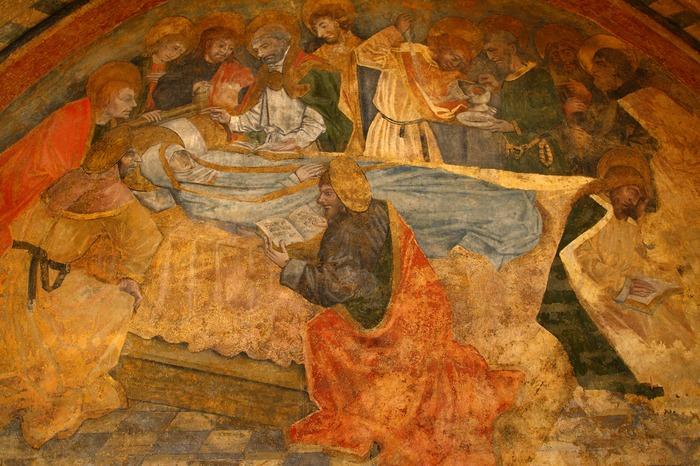 Journées du patrimoine 2019 - Visites libres de la Cathédrale Saint-Vincent