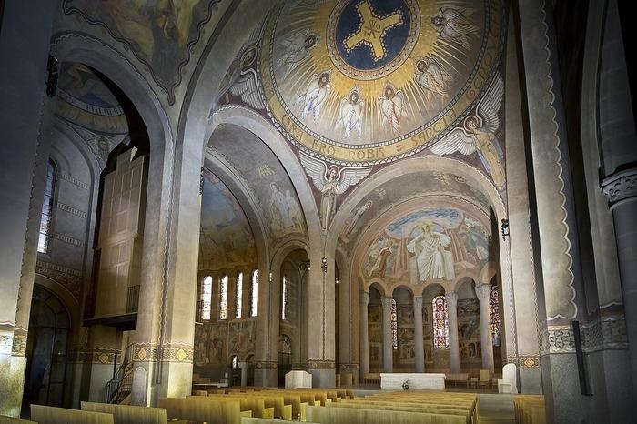 Crédits image : Paroisse Sainte-Geneviève