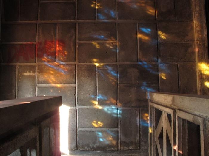 Journées du patrimoine 2018 - La chapelle de la Colombière