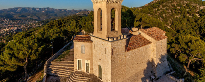 Journées du patrimoine 2018 - La chapelle de notre Dame du Château