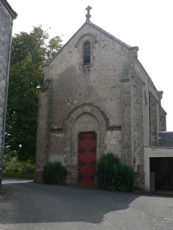 Journées du patrimoine 2018 - La Chapelle Notre-Dame de Bon-secours