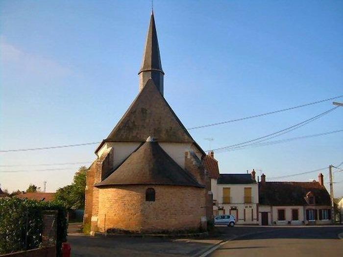 Journées du patrimoine 2017 - Visite libre de la chapelle