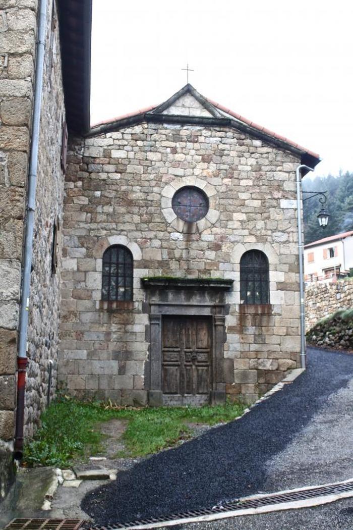Crédits image : Mairie St Martin de Valamas