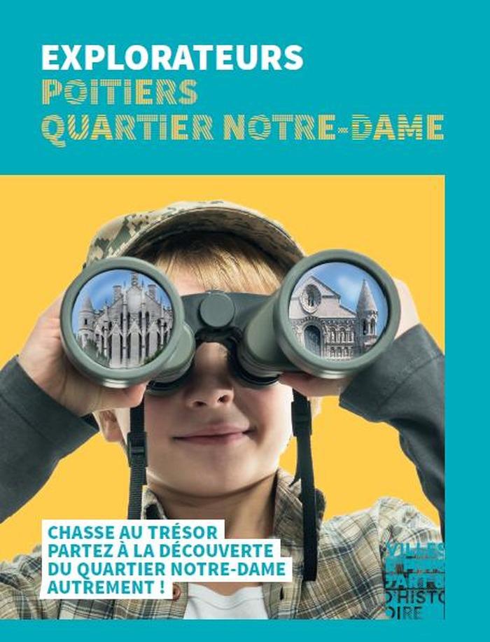 Crédits image : © Ville de Poitiers