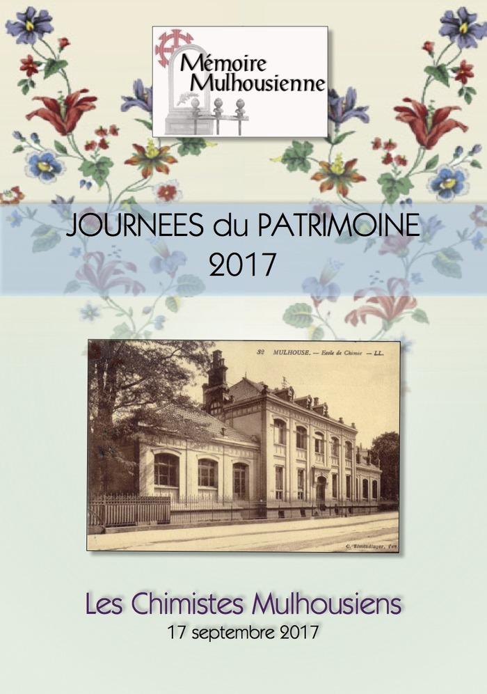 Crédits image : Archives municipales de Mulhouse - Mémoire Mulhousienne