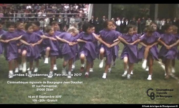 Crédits image : Cinémathèque de Bourgogne