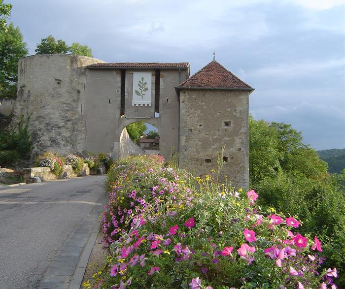Journées du patrimoine 2018 - La cité médiévale liverdunoise