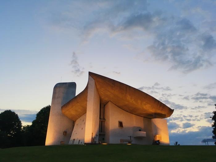 Journées du patrimoine 2018 - La cocotte des anecdotes de la Colline Notre-Dame du Haut