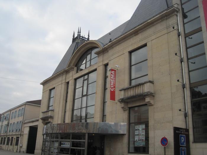 Crédits image : Ville de Châlons-en-Champagne