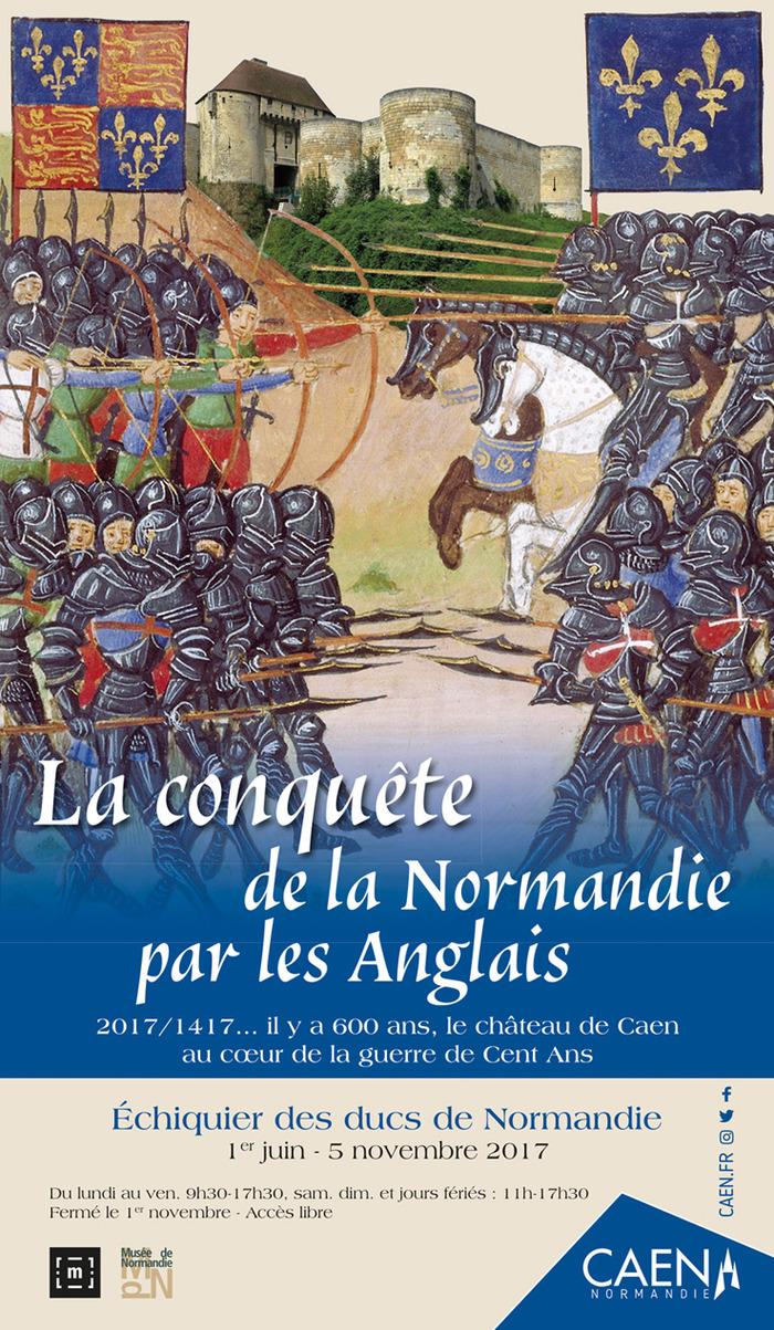 Crédits image : Musée de Normandie, Ville de CAen