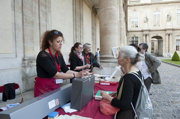 Journées du patrimoine 2018 - La conservation préventive aux Archives nationales