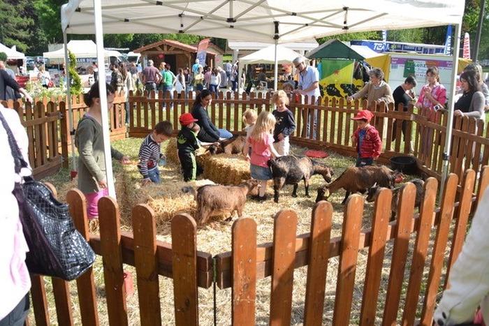 Journées du patrimoine 2018 - La ferme de Woimbey s'invite au Clos-Poincaré