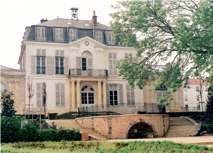 Journées du patrimoine 2017 - La Folie Desmares, secrets d'histoire...