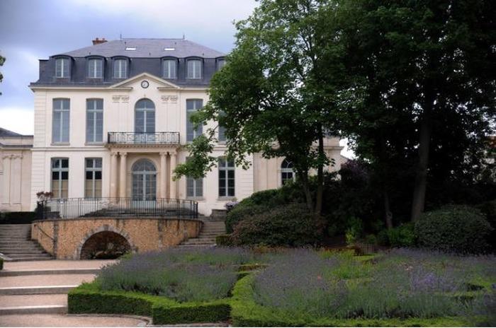 Journées du patrimoine 2018 - La Folie Desmares de Châtillon et ses hôtes célèbres au XVIIIe siècle