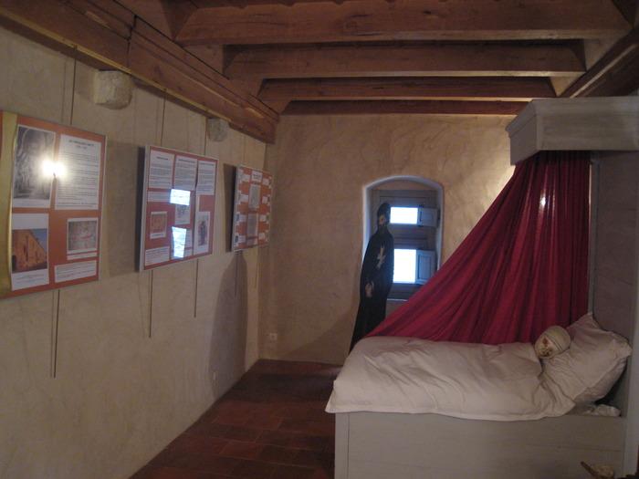 Journées du patrimoine 2018 - Exposition «La fonction hospitalère des Hospitaliers de Saint de Jérusalem».