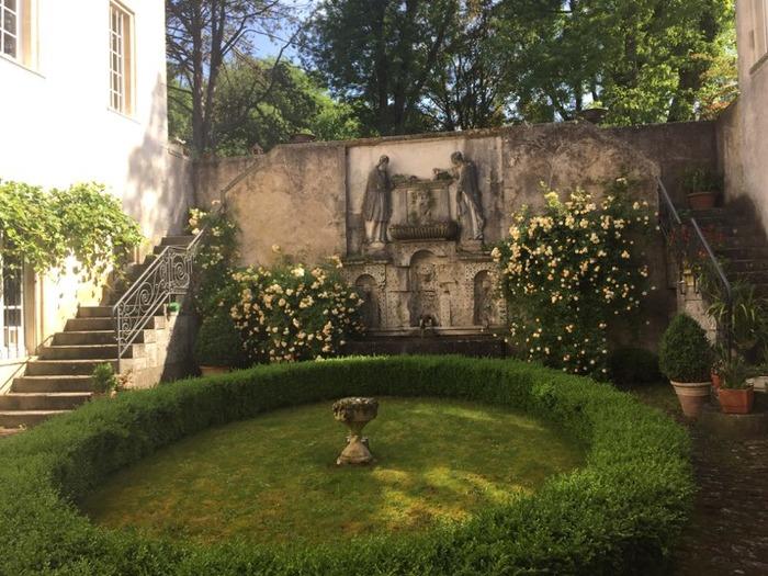 Journées du patrimoine 2018 - La fontaine de la Samaritaine