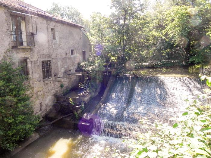 Journées du patrimoine 2018 - La force de l'eau