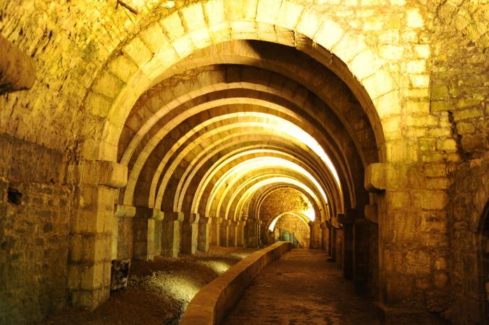 Crédits image : La Grande Saline - Musée du Sel