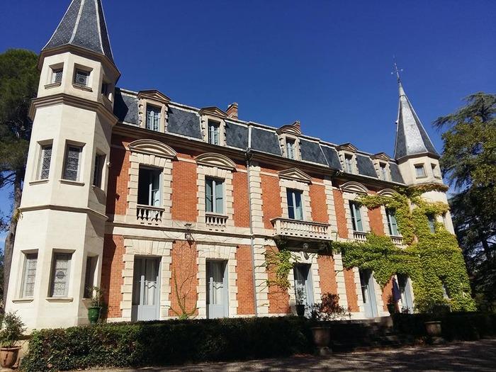 Journées du patrimoine 2018 - La Grange des Près, du château des Montmorency à la propriété des Dessalles