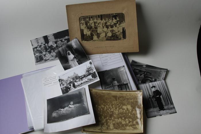 Crédits image : Médiathèque d'agglomération de Cambrai
