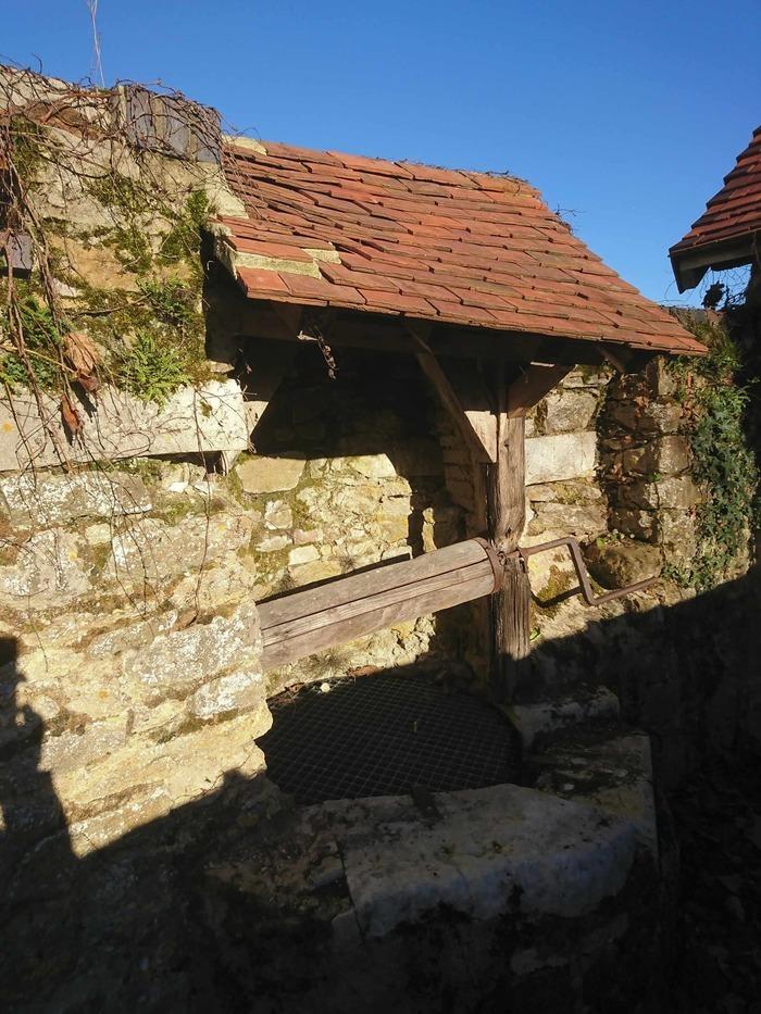 Journées du patrimoine 2018 - La légende du puits Saint-Roch