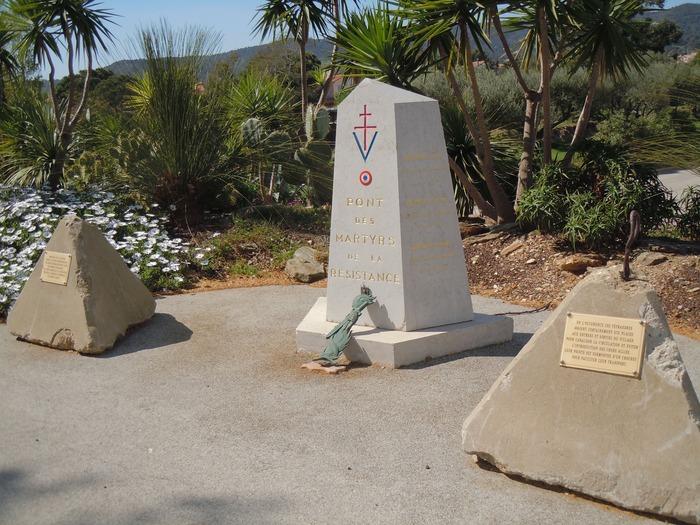 Journées du patrimoine 2018 - La Libération de La Londe du 17 août 1944 au travers de ses monuments