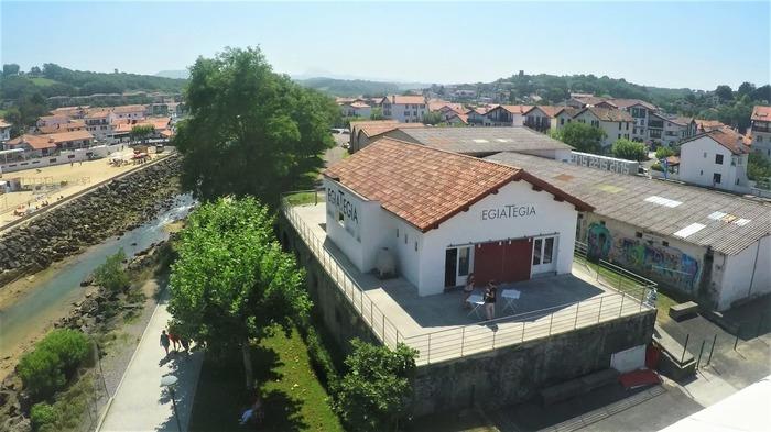 Journées du patrimoine 2018 - La maison des blocs et Egiategia (vins et vignobles)