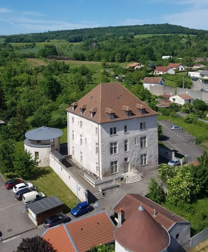 Journées du patrimoine 2018 - La maison des Lombards
