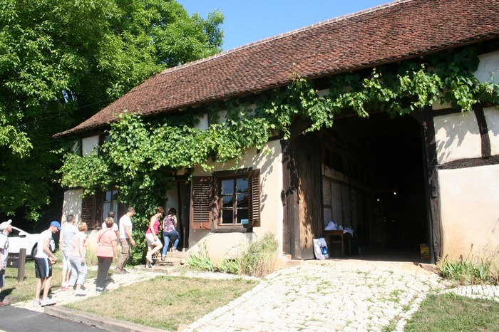 Crédits image : La Maison du Clément