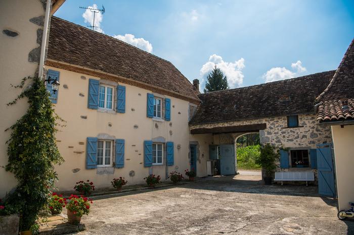 Journées du patrimoine 2018 - La maison traditionnelle en Béarn, le territoire d'Orthez et du Béarn des Gaves