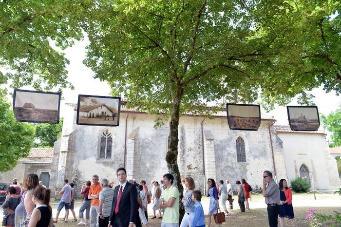 Journées du patrimoine 2017 - Journées du patrimoine à la médiathèque
