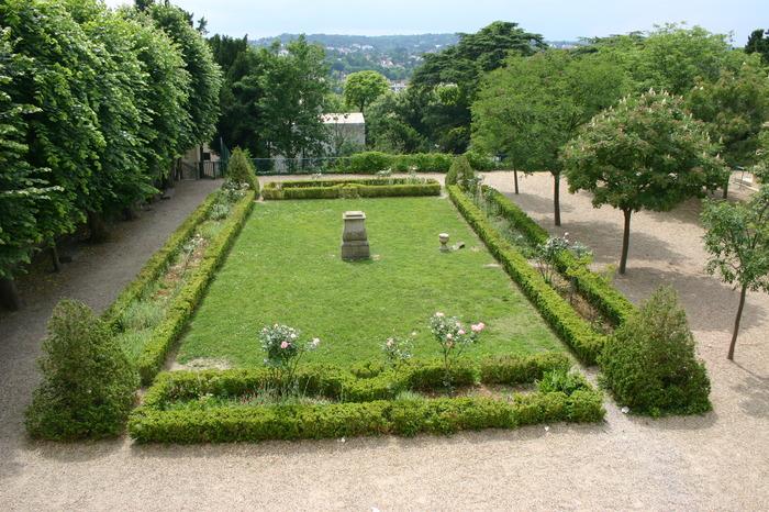 Journées du patrimoine 2018 - Un jardin en musique - Animation musicale du Conservatoire à Rayonnement Départemental