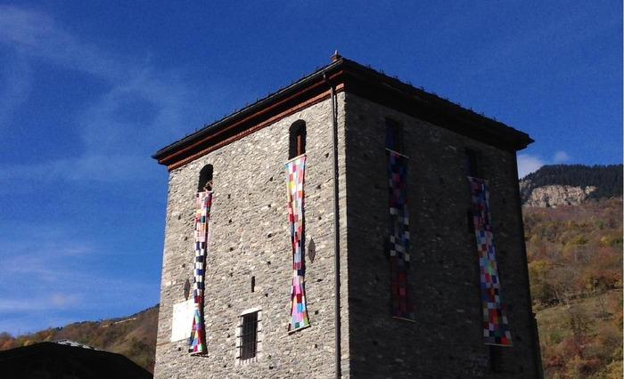 Crédits image : Office de Tourisme de Bozel