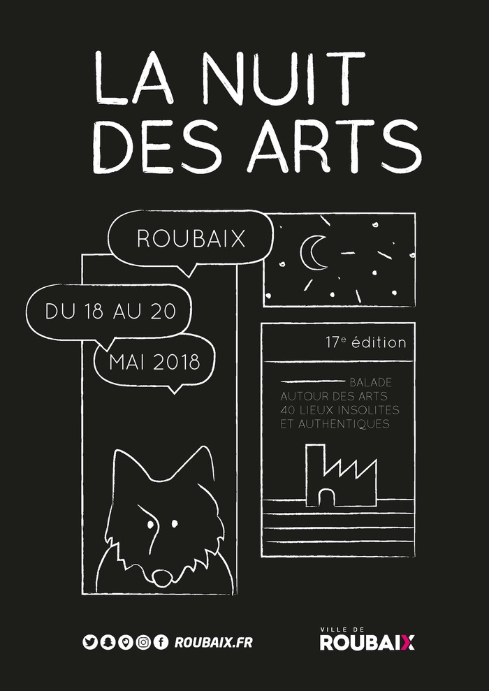 La Nuit des Arts