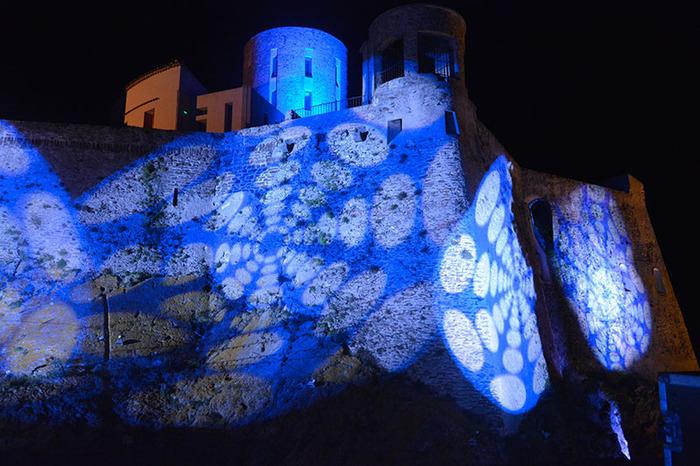 La Nuit Des Musées au Fort Saint Elme