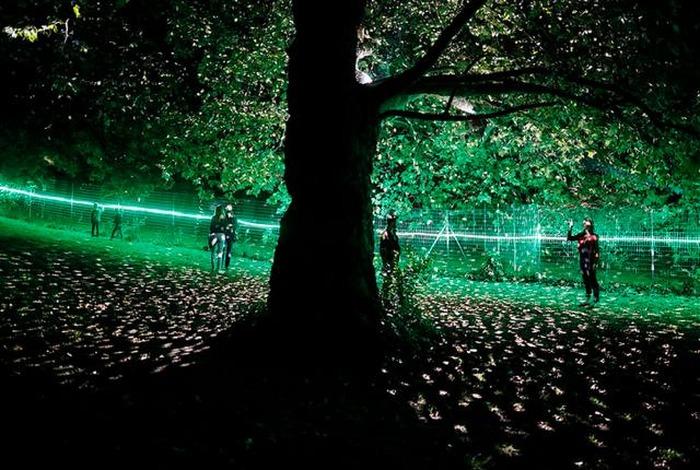 La Nuit verte de panOramas