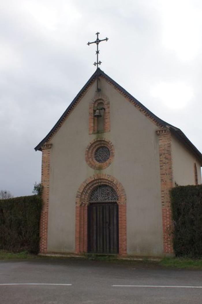 Journées du patrimoine 2017 - La petite Chapelle du Barreau