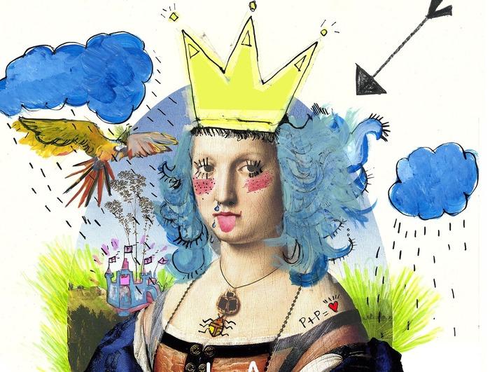 La princesse au petit pois / Compagnie Dérivation