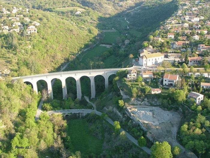 Journées du patrimoine 2017 - La Provence sous le signe de la Fraternité latine