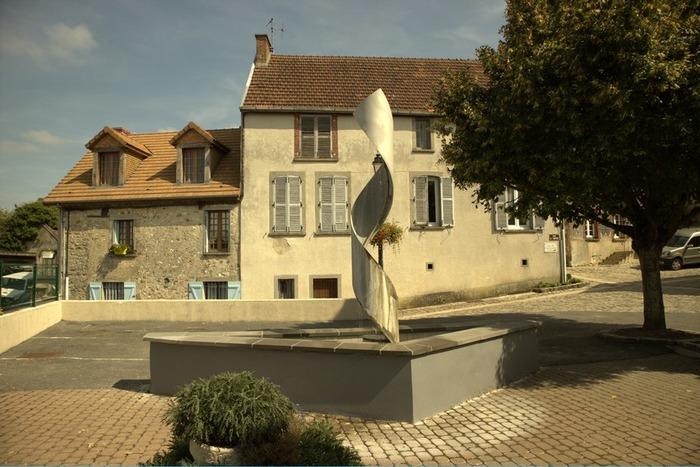 Journées du patrimoine 2018 - La rénovation de la fontaine en réalité augmentée