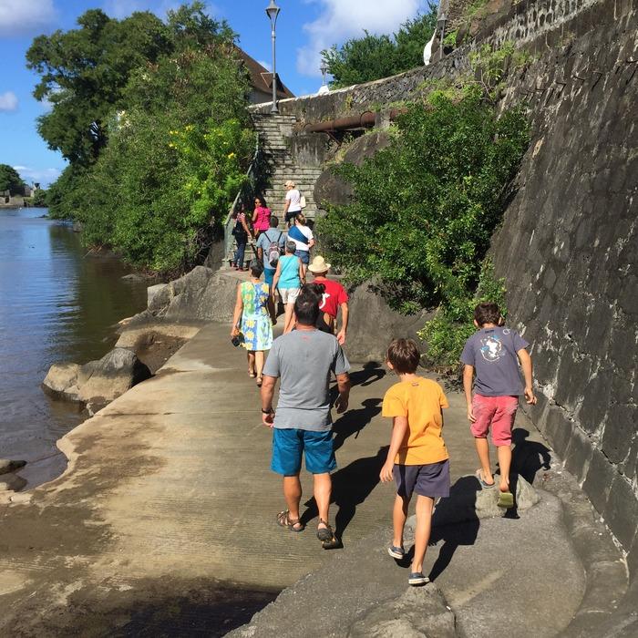 Journées du patrimoine 2018 - La rivière d'Abord ou la naissance d'une ville